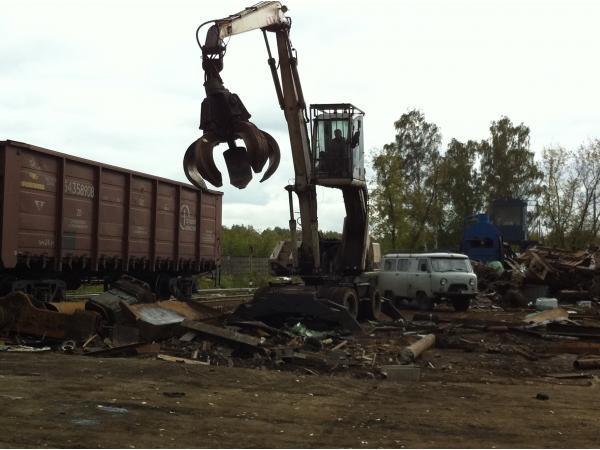 Работа прием металла рязань прием металлолома в выборгском районе
