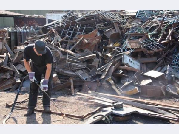 Ростове-на-дону ковш прием металла сдать металлолом с вывозом в Люберцы