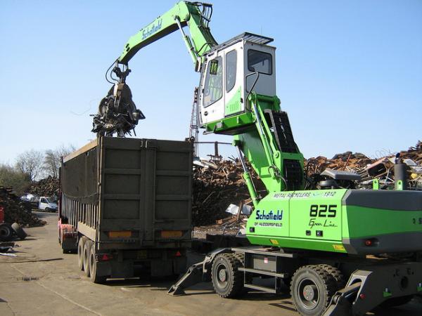 Вывоз металлолома в Горетово цветмет сдать в Удельная